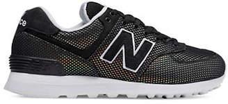 New Balance 574 Luminescent Mermaid Sneakers