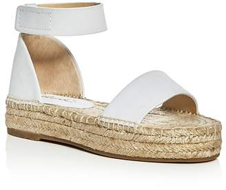 Splendid Jensen Ankle Strap Espadrille Sandals $108 thestylecure.com