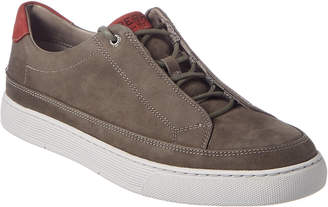 Sperry Milbridge Suede Sneaker