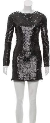 Rachel Zoe Sequin Mini Dress w/ Tags