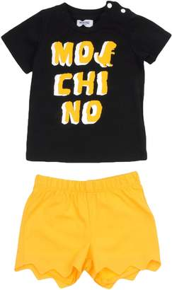 Moschino Sets - Item 34717656DO