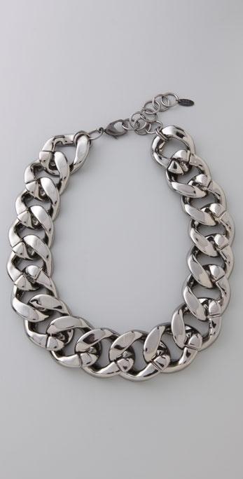 Adia Kibur Chain Necklace
