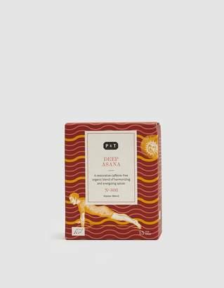 Paper & Tea Deep Asana Tea Bags