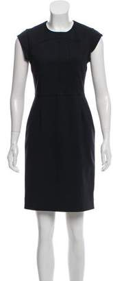 Derek Lam Knee-Length Sleeveless Dress