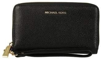 Michael Kors (マイケル コース) - Michael Kors Mercer Smartphone Zip Around Wallet
