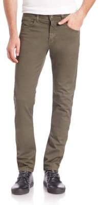 AG Jeans Nomad Skinny Jeans