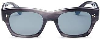 Oliver Peoples Women's Isba Square Sunglasses, 51mm