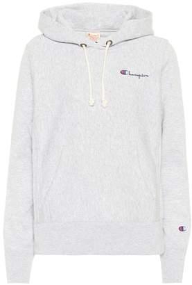 Champion Cotton hoodie
