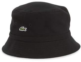 Lacoste Bob Bucket Hat