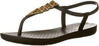 Ipanema Girl's charm sand Flip Flops