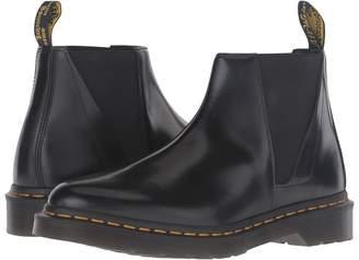 Dr. Martens Bianca Low Shaft Zip Chelsea Women's Pull-on Boots