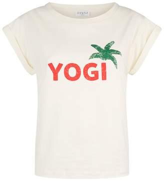 Claudie Pierlot Yogi T-Shirt