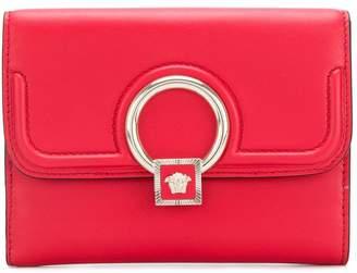 Versace billfold purse