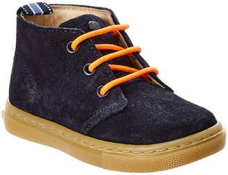 Jacadi Leon Suede Shoe