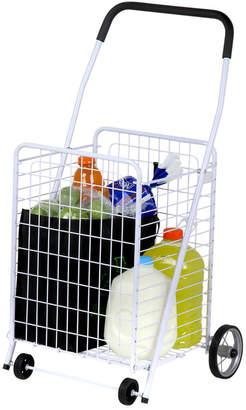 Honey-Can-Do 4 Wheel Utility Cart