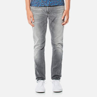 Nudie Jeans Men's Lean Dean Slim Jeans