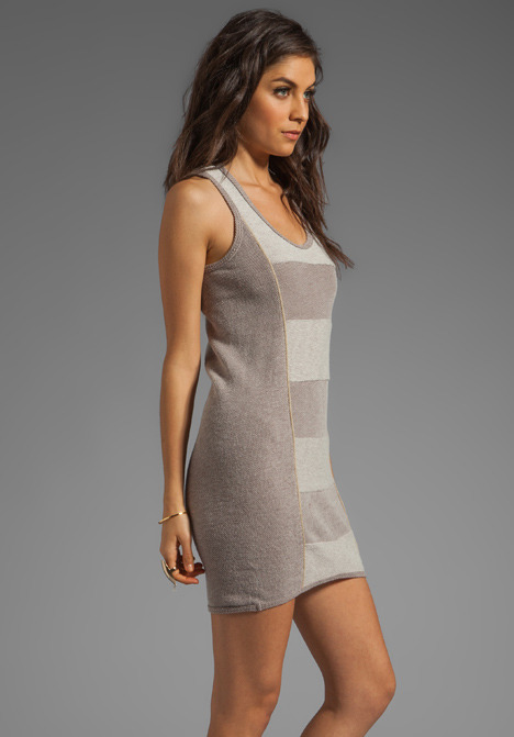 Zooey Love Tank Dress