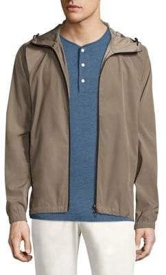 Theory Byrn Technical Jacket