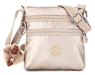 Kipling Alvar XS Metallic Mini Crossbody Bag