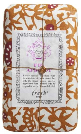 Fresh Fig Apricot Petit Soap