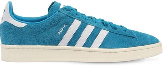 adidas Campus Hairy Suede Sneakers