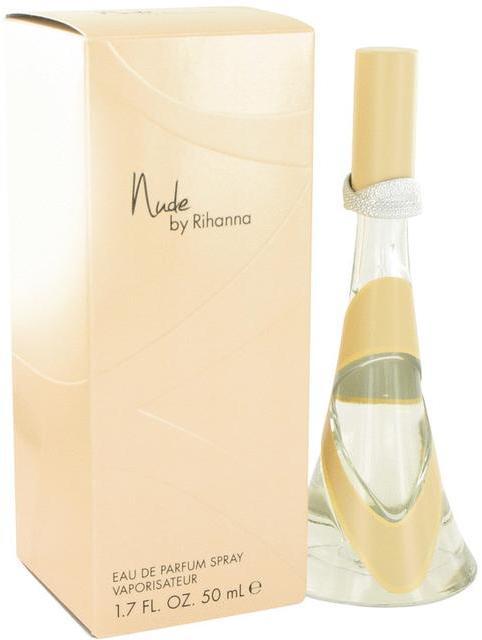 Rihanna Nude Eau De Parfum Spray for Women (1.7 oz/50 ml)