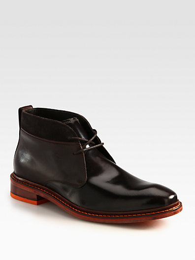 Cole Haan Air Colton Winter Chukka Boot