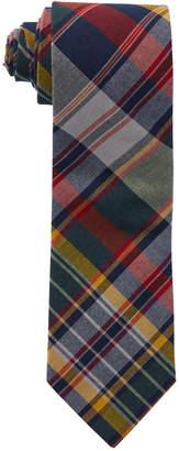 Polo Ralph Lauren Men's Narrow Madras Tie