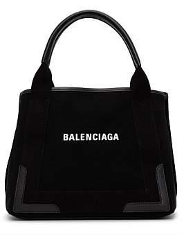 Balenciaga Everyday L Chain Wallet