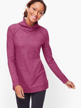 Talbots Plush Fleece Pullover