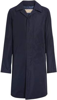 Burberry Taffeta Car coat