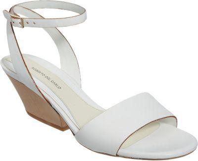 Wraparound Ankle Strap Sandal