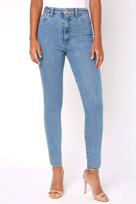 Joe's Jeans Bella Ultra High Rise Jean
