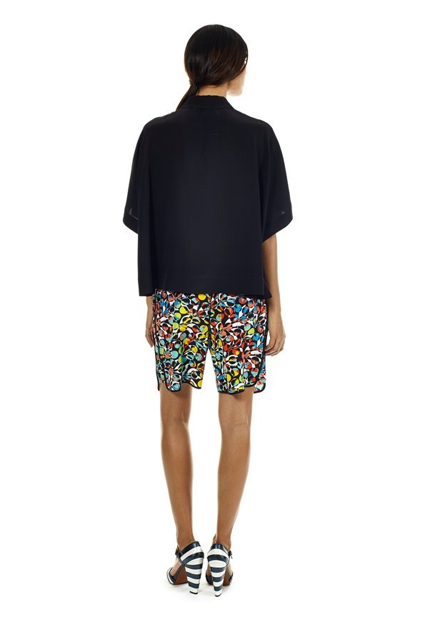 Marc by Marc Jacobs Jungle CDC Shorts