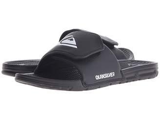 Quiksilver Shoreline Adjust