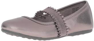 Kenneth Cole Reaction Girls' Rose Gabby-K Flat