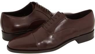 Bruno Magli Maioco Men's Lace Up Cap Toe Shoes