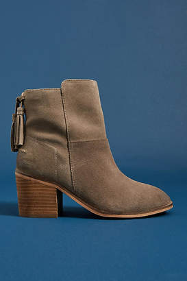 Seychelles lien.do by Liendo by Arctic Tasseled Ankle Boots