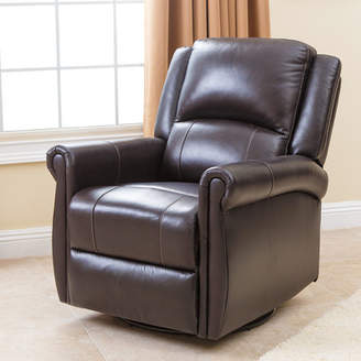Co Darby Home Swivel Reclining Glider