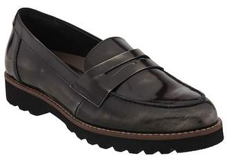 Earthies Braga Leather Loafer