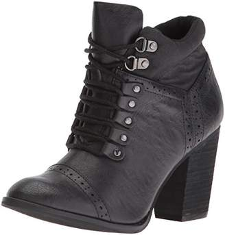 Not Rated Women's Bearwood Ankle Bootie