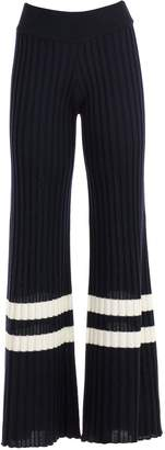 Golden Goose Striped Trousers