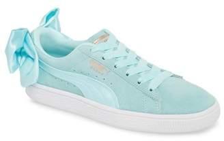 Puma Bow Sneaker