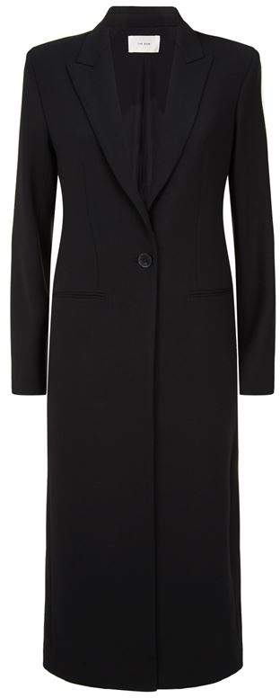 Encer Tailored Duster Coat