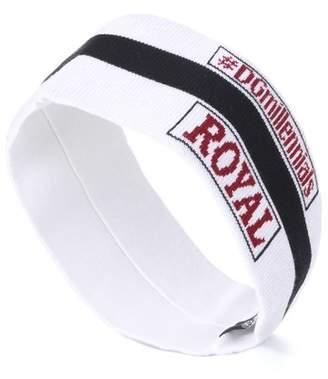 Dolce & Gabbana Wool headband