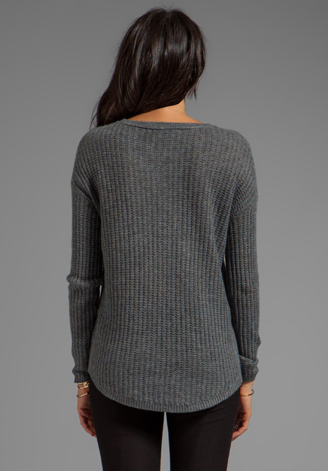 Helena 360 Sweater Cashmere Pullover