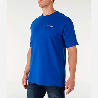 Champion Men's Life Script T-Shirt
