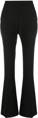 Pinko flared trousers