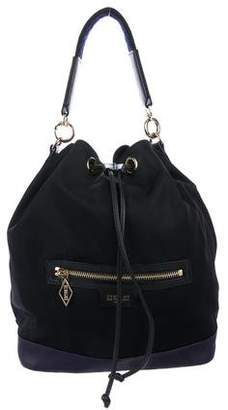MZ Wallace Rome Bucket Bag