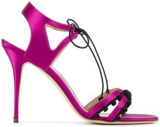 Manolo Blahnik Esparra sandals